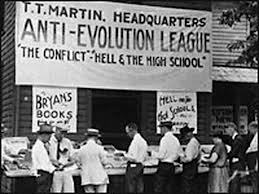 evolution scopes trial