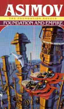 foundation asimov