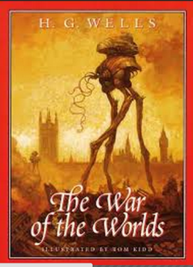 war of the worlds 4