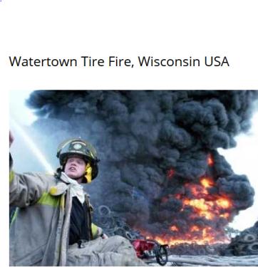 tire fire 2
