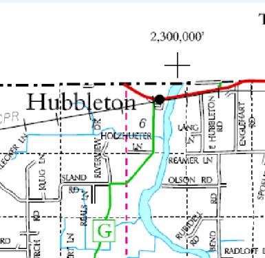 hubbleton  G
