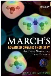 march chemistry