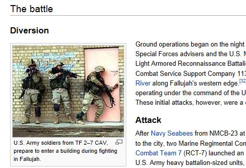 Fallujah battle 2