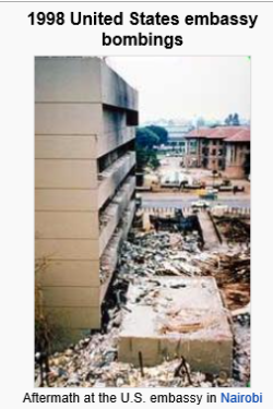 nairobi bommb 1998
