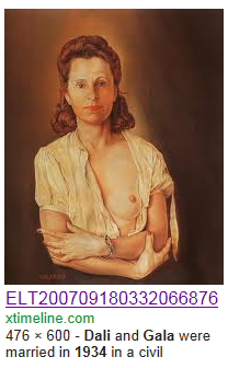 save gala 1934