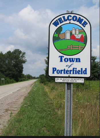 porterfield wisconsin