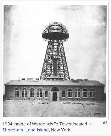 tesla tower Vulkovr battle in croatia