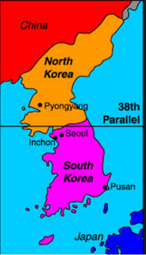 korea 38th parallel-1